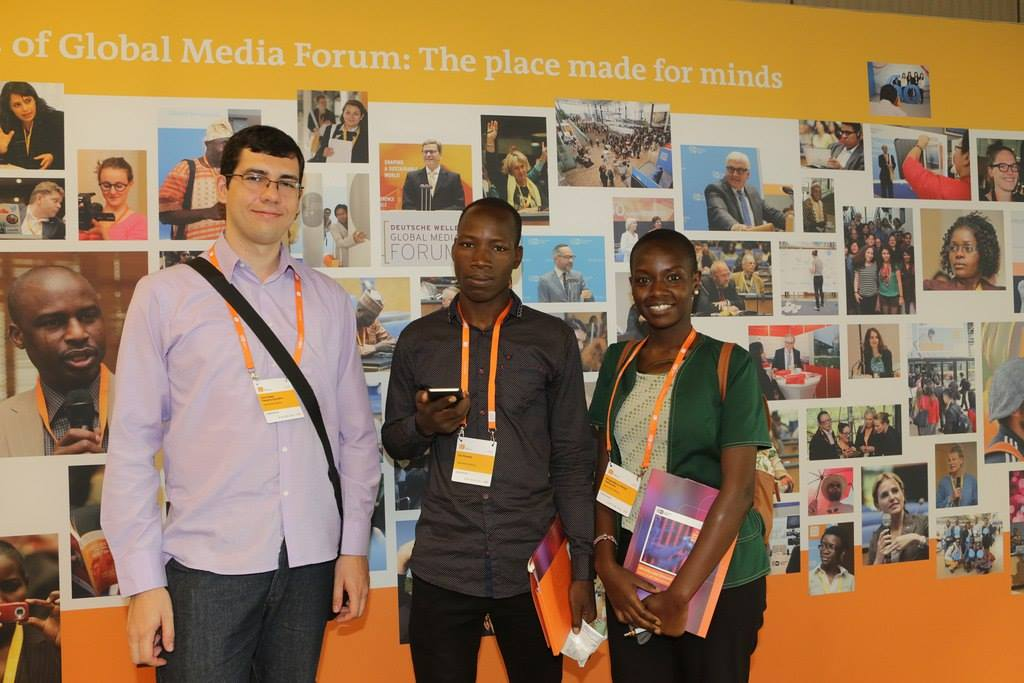 Heinz-Kühn-Foundation Reporting Trip Scholarship 2018 for Young Journalists from Germany & Developing Countries