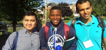 Tips for applying to the MCW Young Leaders Access Program (Ogbemudia Eddy shares his story)