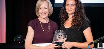 IWMF Anja Niedringhaus Courage in Photojournalism Award 2018