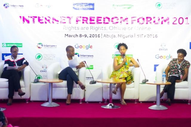 Call for Applications: Internet Freedom Forum Fellowship 2018 (Sponsorship Available)