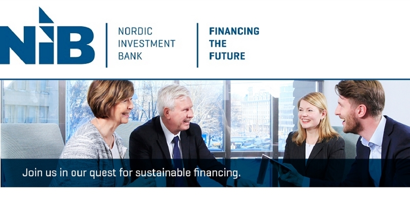 Paid Traineeship at Nordic Investment Bank in Finland
