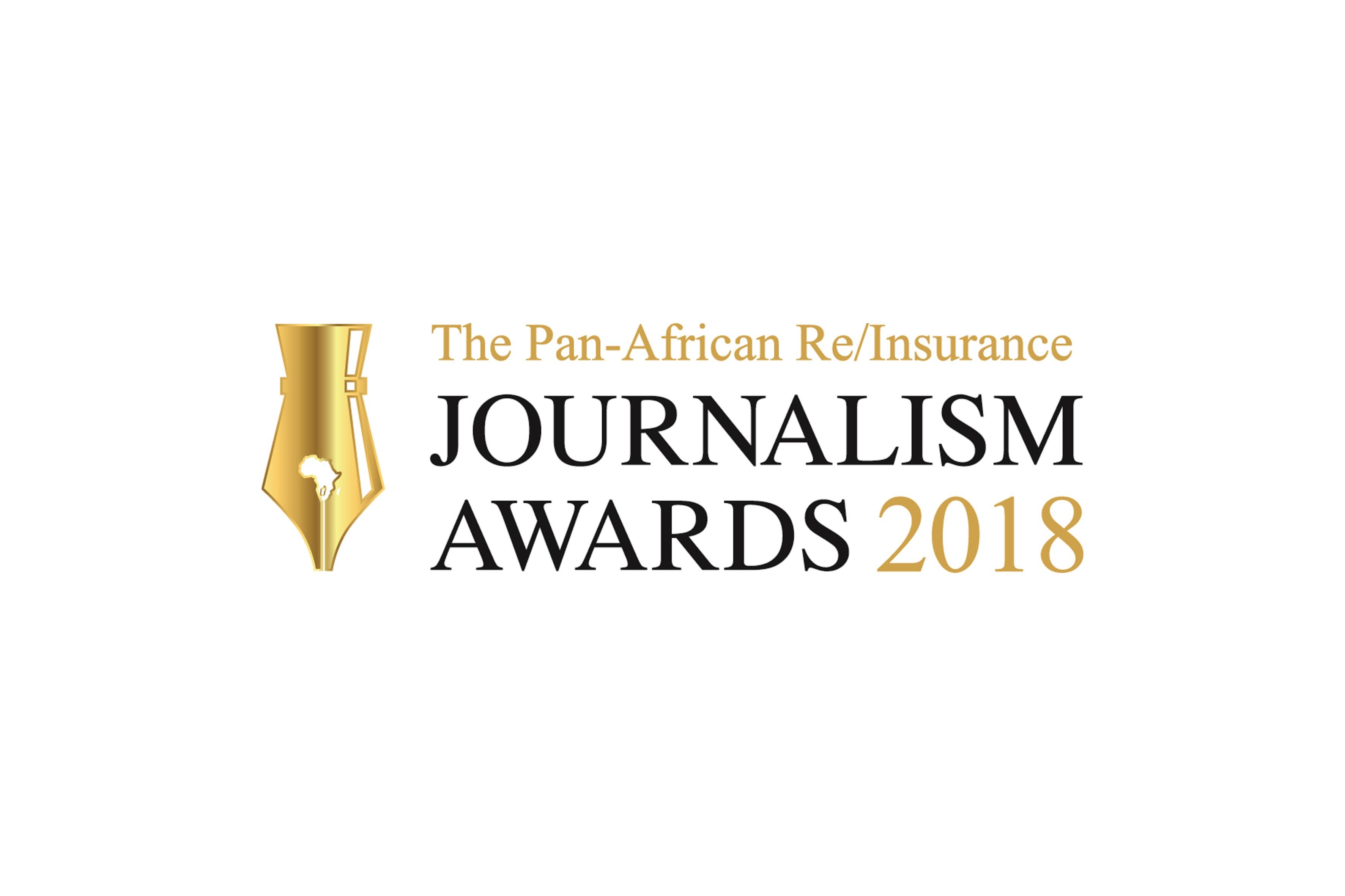 Pan-African Re/Insurance Journalism Awards 2018