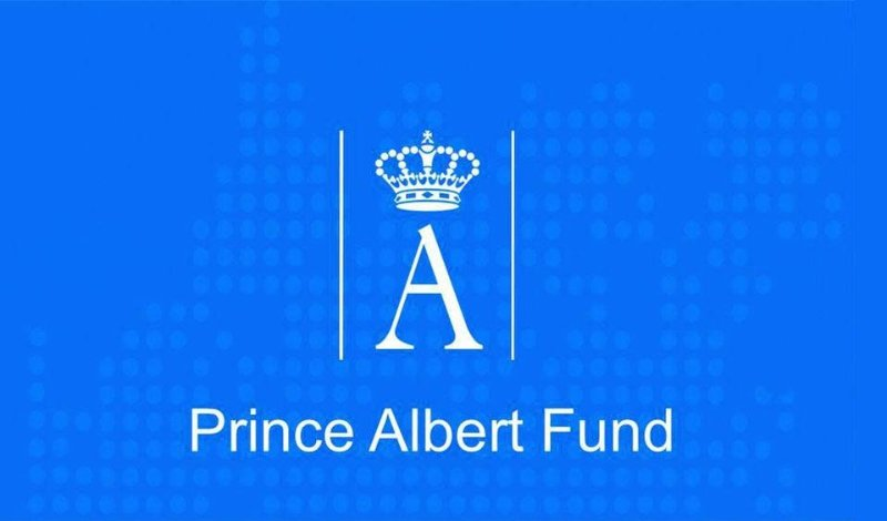 Apply for the Prince Albert Fund for Young Professionals 2018-19
