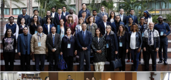 RIS-ITEC Programme on Science Diplomacy 2018 in New Delhi, India (Funded)
