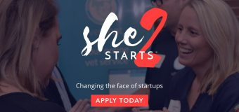 SheStarts 2 Accelerator Program for Australian Entrepreneurs 2017