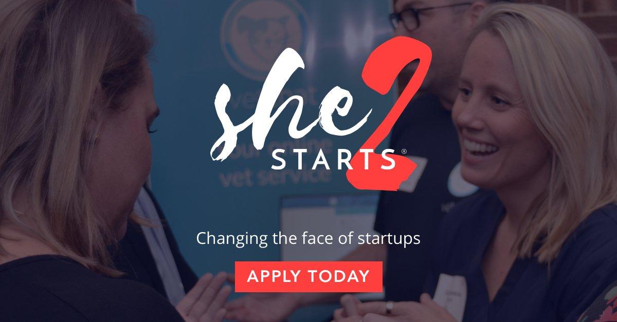 SheStarts 2 Accelerator Program for Australian Entrepreneurs 2017