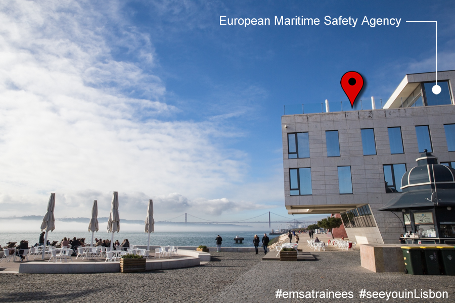 Paid Traineeships at European Maritime Safety Agency 2018