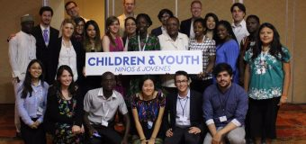 Apply to join the UNMGCY Humanitarian Affairs Working Group as Regional Focal Point