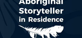 VPL Aboriginal Storyteller in Residence Program 2018