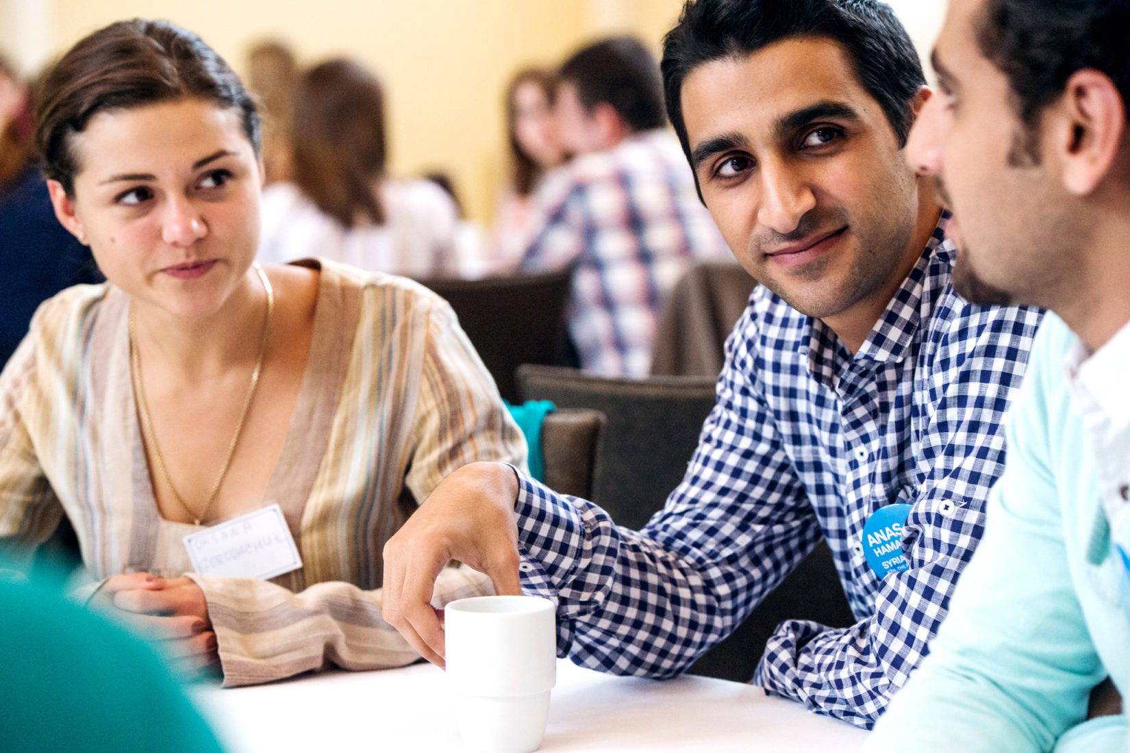 Swedish Institute's Visby Programme Scholarships for PhD studies & Postdoctoral research