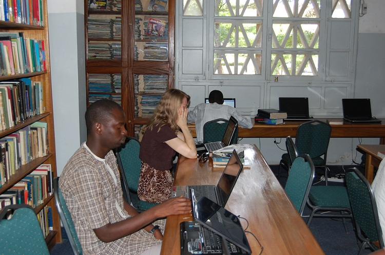 Apply: WARC Library Fellowship 2018 in Dakar, Senegal (Fully-funded)