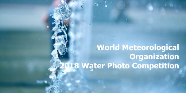 WMO Water Photo Competition 2018