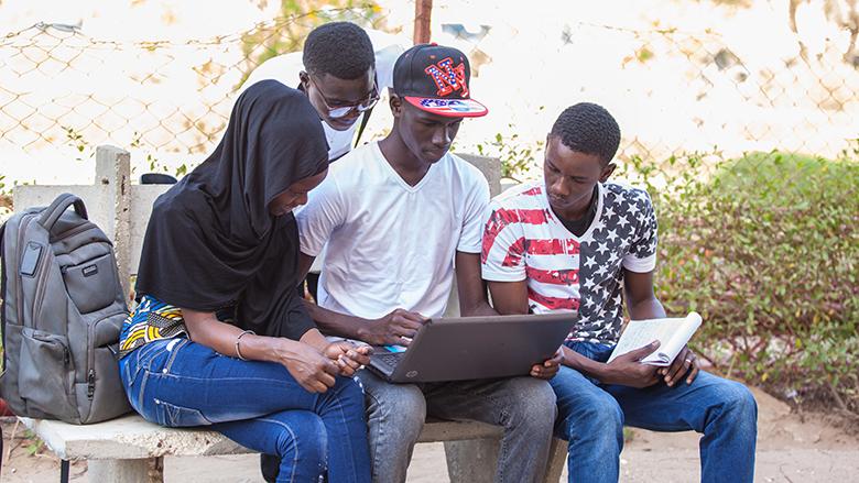 World Bank #Blog4Dev Competition for Kenyans, Rwandans and Ugandans (Win a trip to Washington, D.C. 2018)