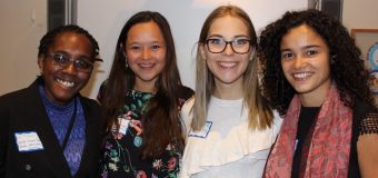 Apply to join the World Oceans Day Youth Advisory Council 2018