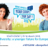 Your Europe, Your Say! 2018 in Brussels, Belgium (fully-funded for students)