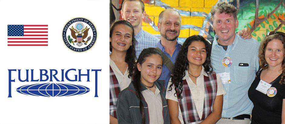 Opportunity for U.S. teachers: Fulbright Teachers for Global Classrooms Program 2018/19