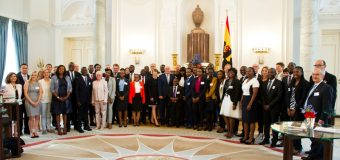 AFRIKA KOMMT Fellowship For Future Leaders from Sub-Saharan Africa 2018-2020 (Fully-Funded to Germany)