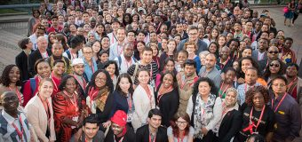 Scholarships to attend International AIDS Conference 2018 in Amsterdam, the Netherlands