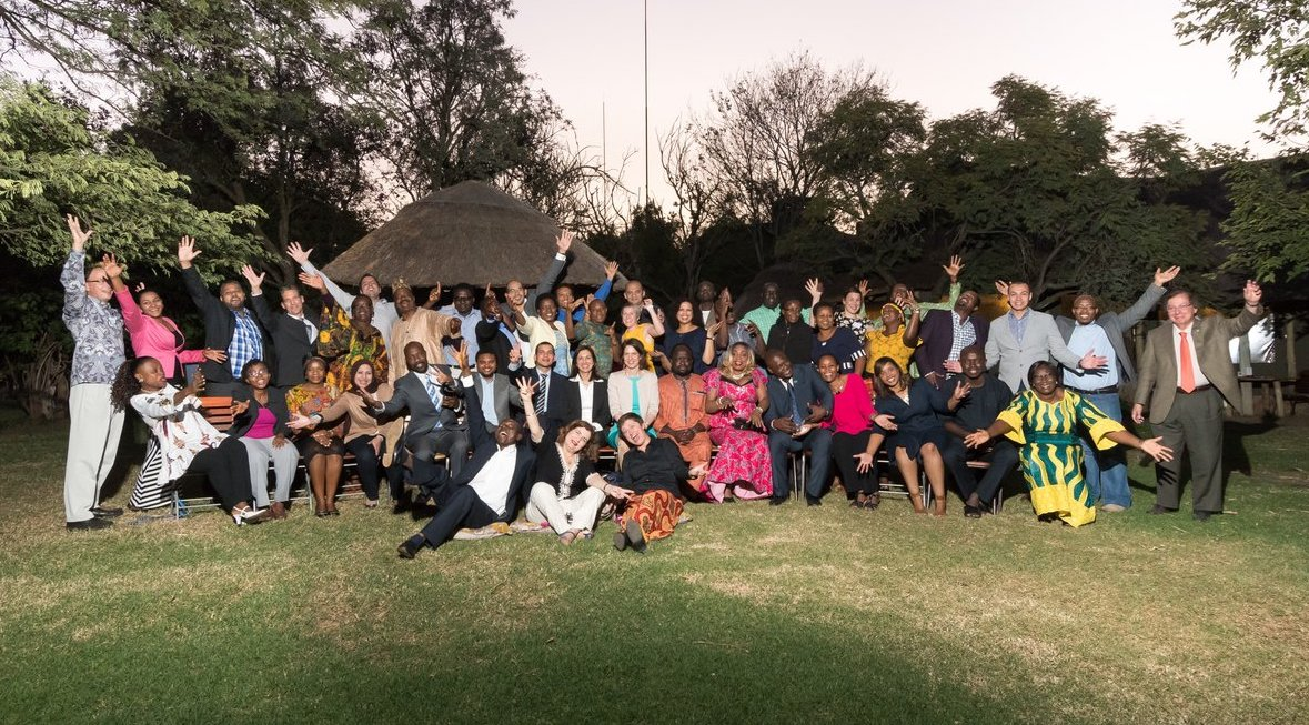 Call for Application: Africa Science Leadership Programme 2018