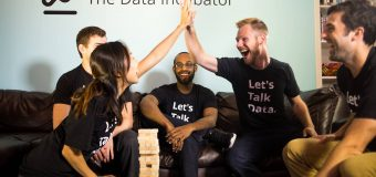 Apply for the Data Incubator – Data Science Fellowship 2018