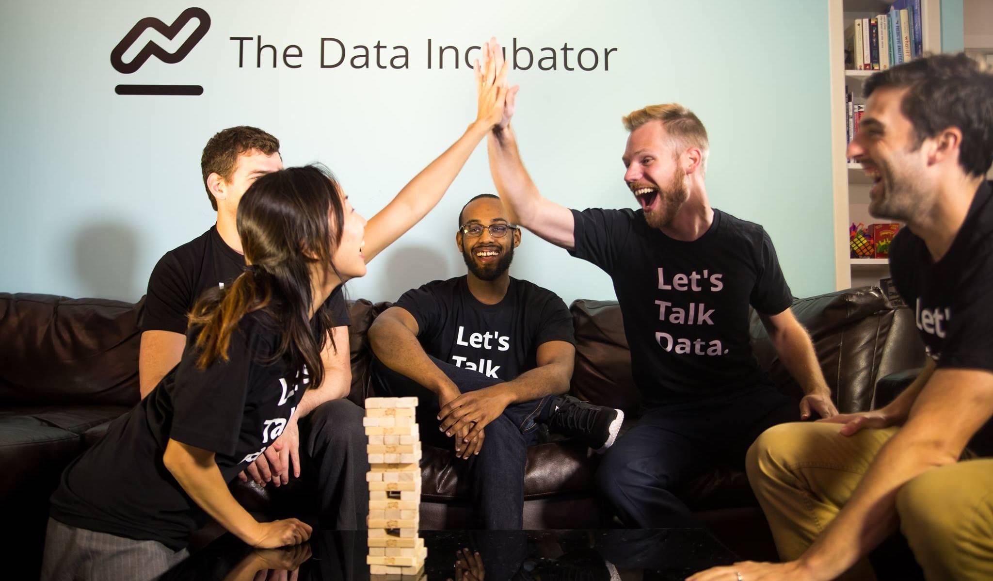 Apply for the Data Incubator – Data Science Fellowship 2018