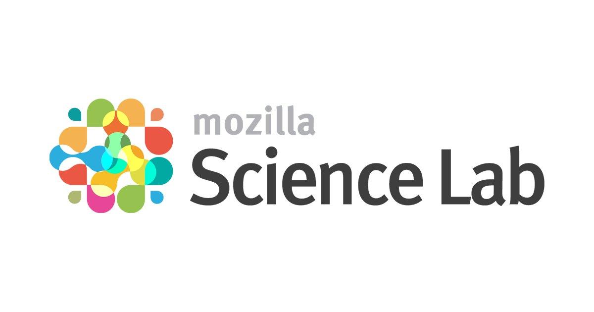 Call For Proposals For Mozilla Science Lab Mini Grants 2018