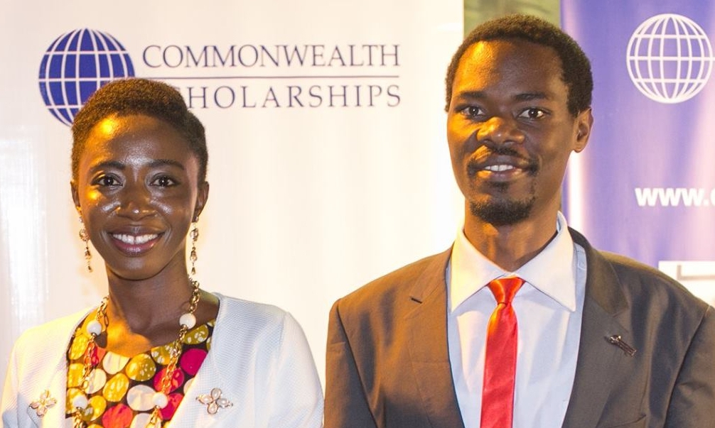 Commonwealth Master's Scholarships for full-time Masters Study at a UK University 2018