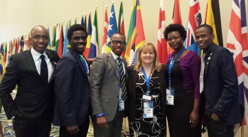 Apply to join the Commonwealth Students' Association Steering Committee