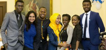University of Nottingham's Developing Solutions International Masters Scholarship 2018