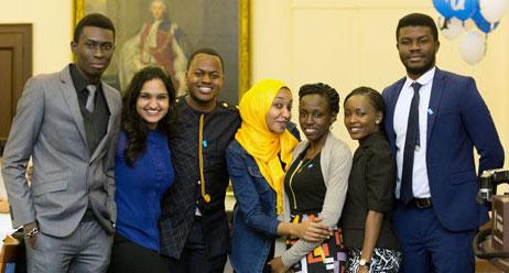 University of Nottingham's Developing Solutions International Masters Scholarship 2018