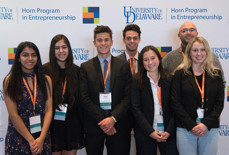 University of Delaware – Diamond Challenge for High School Entrepreneurs 2018 ($100,000 in awards)