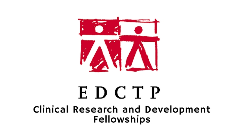 EDCTP Clinical Research and Development Fellowships 2018 (For Sub-Saharan Africa)