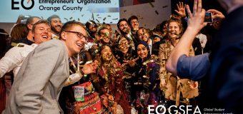 Entrepreneurs' Organization's Global Student Entrepreneur Awards 2018 (Fully-funded to Toronto, Canada)