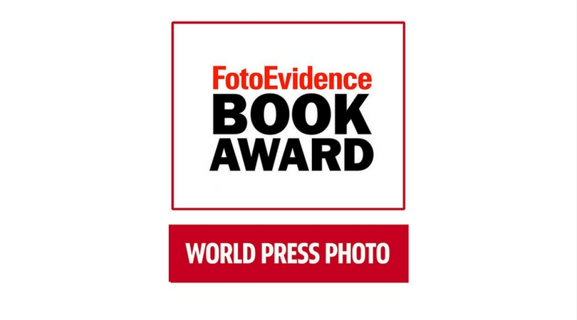 FotoEvidence Book Award with World Press Photo 2018 (Win a trip to New York)