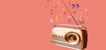 BBC World Service/British Council International Radio Playwriting Competition 2018 (Win £2,200 and a trip to London)