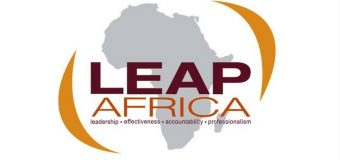 Hot Job: LEAP Africa is hiring Programme Coordinators in Abuja and Lagos