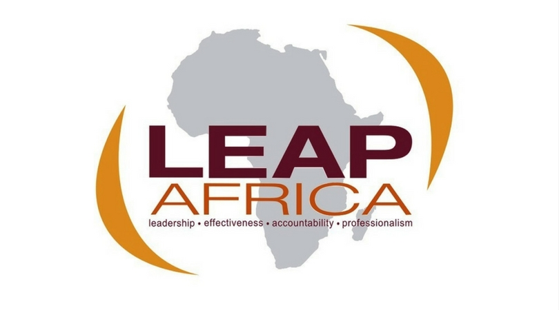 LEAP Africa is hiring for 4 Vacant Positions – Lagos, Nigeria