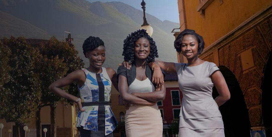 MEST Entrepreneurs-in-Training Program 2018 (Fully-funded to Accra, Ghana)
