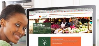 Mastercard Foundation Fund for Rural Prosperity Competition 2017/2018
