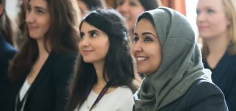 McKinsey Next Generation Women Leaders Program 2019 for Europe, Middle East & Africa (Fully-funded to Paris, France)