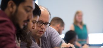 Metcalf Institute's 20th Science Immersion Workshop for Journalists (Fully-funded to Canada)
