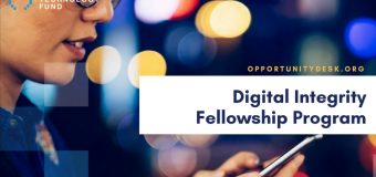 Apply for OTF's Digital Integrity Fellowship Program 2018