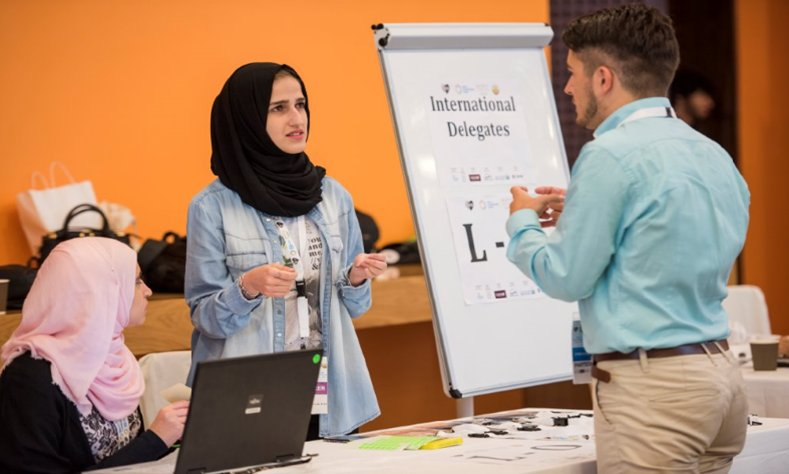 ROTA's 10th Annual Youth Conference: Empower 2018 – Doha, Qatar (Sponsorship Available)