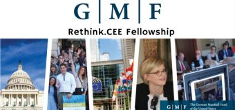 GMF's Rethink.CEE Fellowship 2018 for Young Policy Experts from Central & Eastern Europe (fully-funded)
