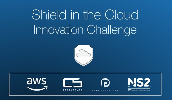 Shield in the Cloud Innovation Challenge 2018