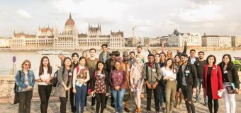Hungarian Government International Scholarship Programme to Study in Hungary 2018/19