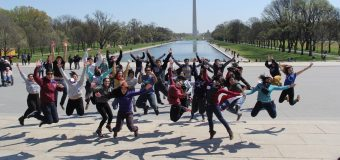 World Learning Youth Ambassadors Exchange Program 2018