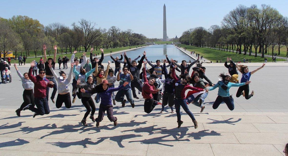 World Learning Youth Ambassadors Exchange Program 2018