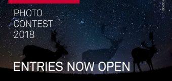 World Press Photo Contest 2018 (Win a trip to the Festival in Amsterdam + €10,000)