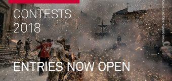 World Press Photo Digital Storytelling Contest 2018 (Win a trip to Amsterdam)